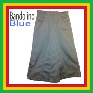 VINTAGE BANDOLINO BLUE🇪🇹BUY 1 GET 1 FREE EVERYTHING🇪🇹